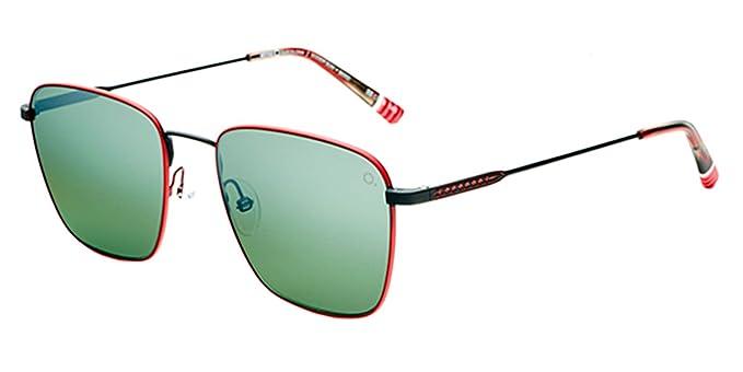 Gafas de Sol Etnia Barcelona SODER RED/GREEN HD hombre ...