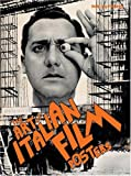 The Art of Italian Film Posters, Mel Bagshaw, 1904772315