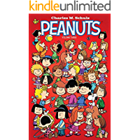 Peanuts Vol. 3 (English Edition)