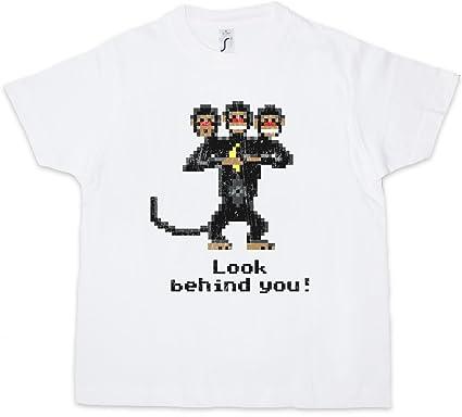 T-Shirt Insel