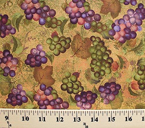 Grapevine Leaf - 5