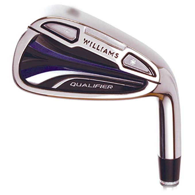 Williams golf Qualifier jugadores serie hierro Set 2016 ...