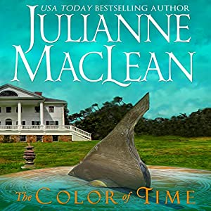 The Color of Time Audiobook