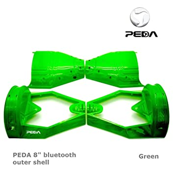 PEDA &apos New 8 DIY inteligente Incluso Balancing Carcasa ...