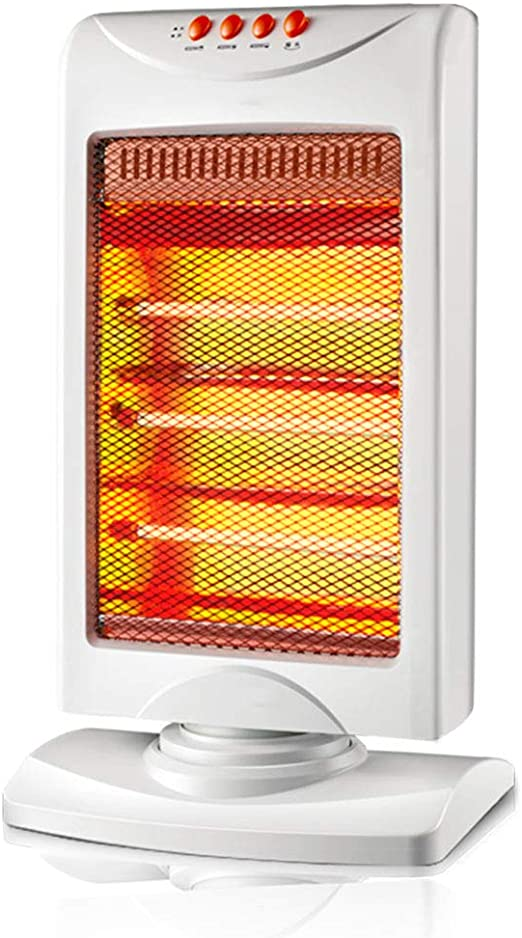 Quartz Halogen Heater