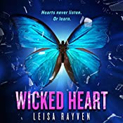 Wicked Heart | Leisa Rayven