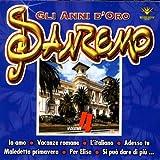 Festival Di Sanremo - Gli Anni D'Oro Vol. 4