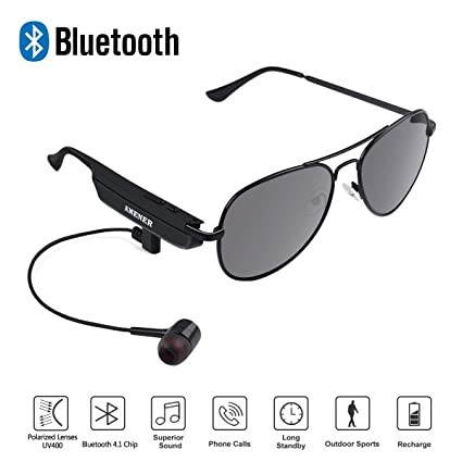 e1638dcdeca2 Amazon.com  AMENER Sunglasses for Men Women