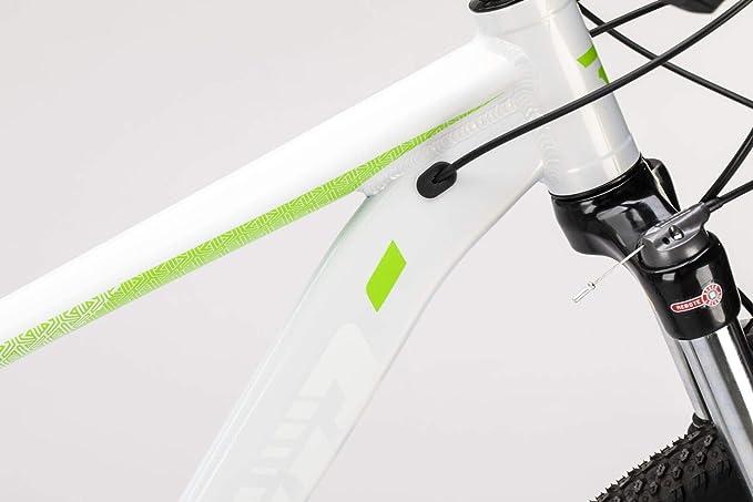 Conor Bicicleta 8500. Bicicleta de montaña con Dos Ruedas. Bici ...