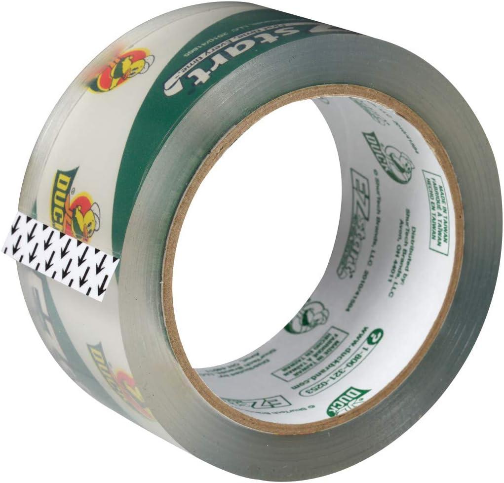 Gaffa Tape 70 X 45 Blue Duck Tape Heavy Duty XL Roll 4xRolls