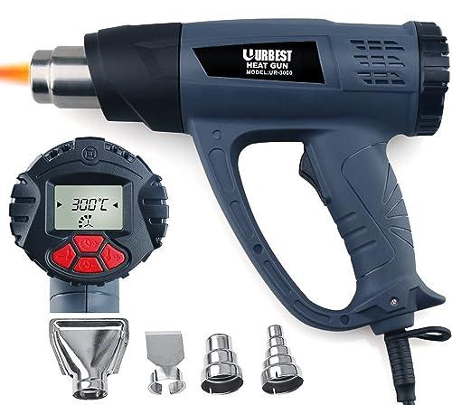 URBEST Heat Gun