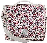 Kipling Kichirou Lunch Bag Crossbody Bag Floral Garden