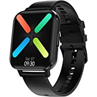 Smart Watch for Android Phone and IOS Phones for Men Women, Fitness Tracker with Heart Rate Monitor and Sleep Monitor…