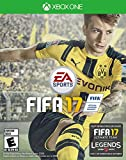 FIFA 17 - Xbox One (Video Game)