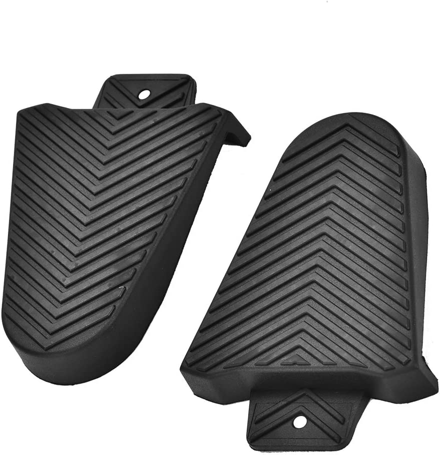 Alomejor Bike Cleat Cover 1 Pair Cycling Shoes Cleat Covers Bicycle Pedal Cleat Protective Cover for Cleats