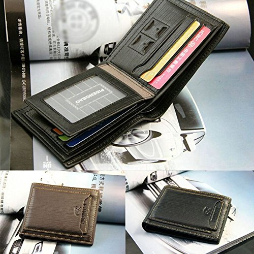 new-mens-leather-bifold-id-credit-card-holder-wallet-purse-clutch-handbag-black