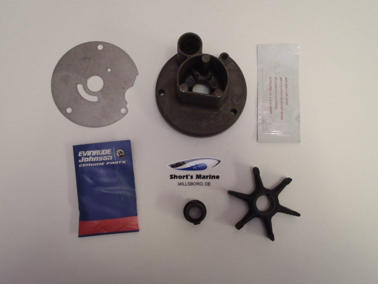 OEM Johnson Evinrude Water Pump Repair Kit 0379774