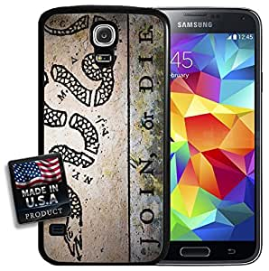 Join or Die Galaxy S5 Hard Case