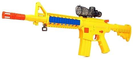 Buy Toy Dart Guns Yk Night Hawk M16 Spring Powered Toy Foam Dart