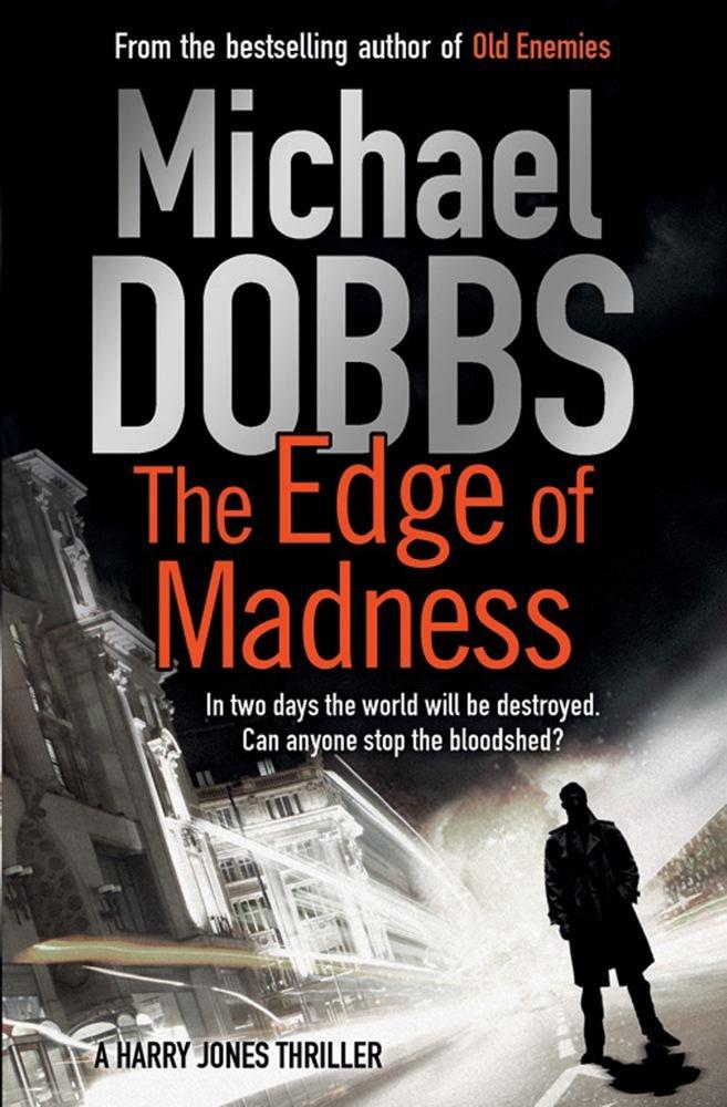 Download The Edge of Madness (Harry Jones) pdf