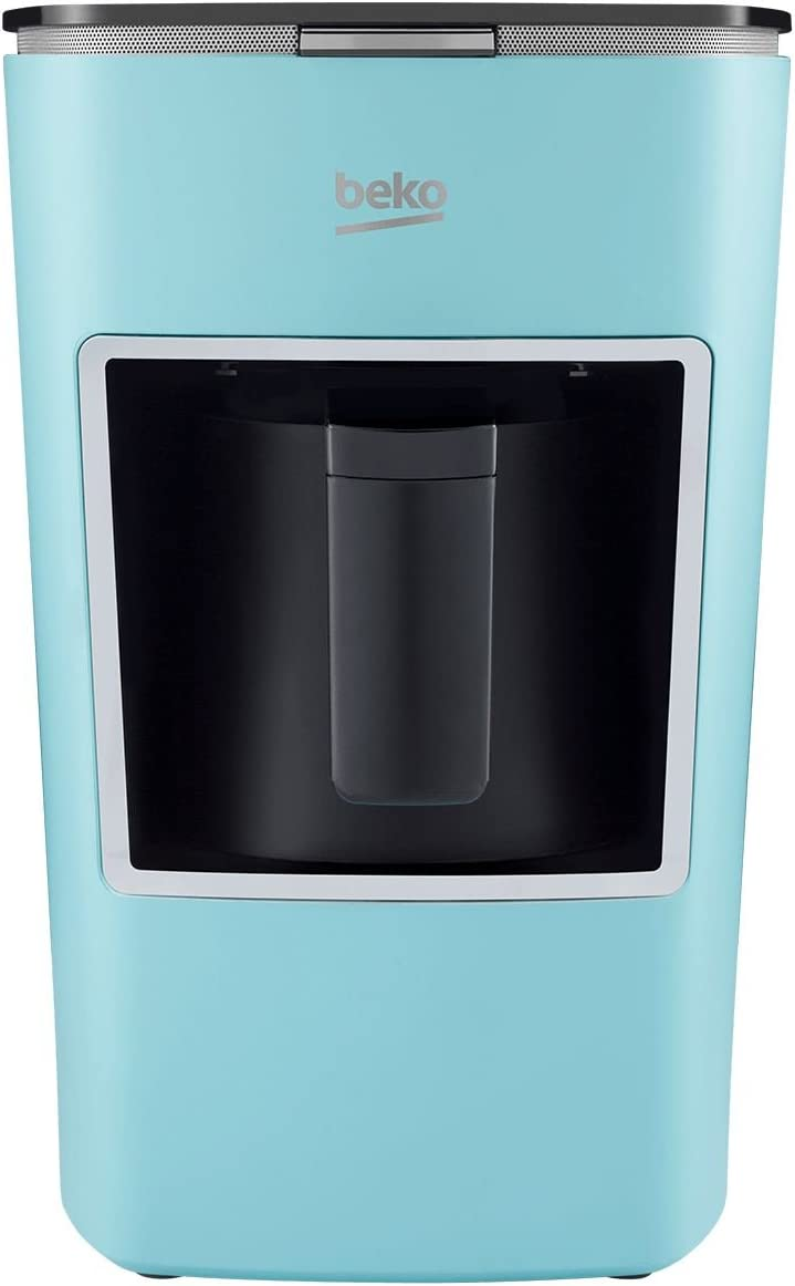 Beko Turkish Coffee Maker New Technolgy and New Designed Turkish Coffee Machine to catch the traditional taste