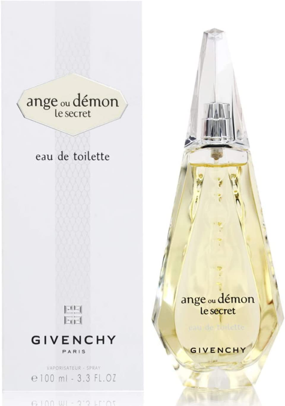 Givenchy Mujer Ange Demon ou Le Secret 30 ml EDT Eau de Toilette Spray UK