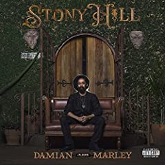 Damian Marley Here We Go cover