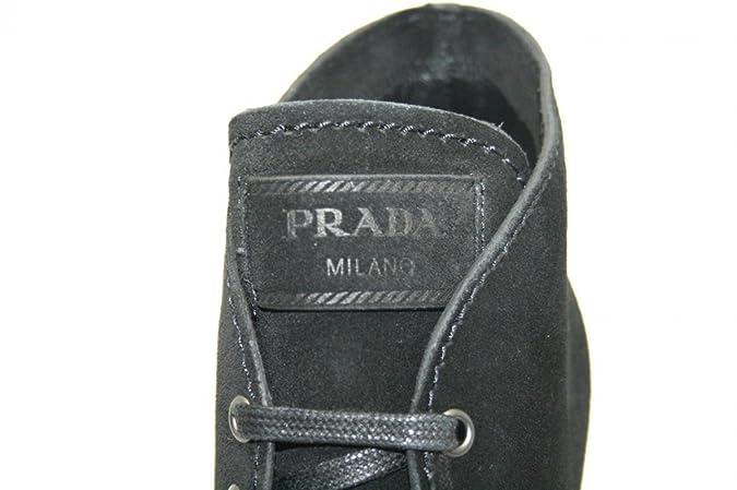 Boot En Chaussures Et Prada Half 3tz037 Cuir Pour Sacs Femme YqwwxUnaB 9b98c66c7d6
