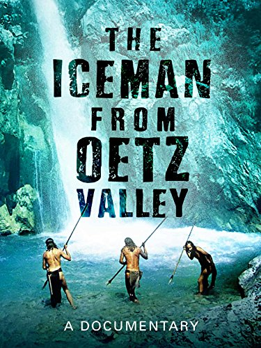 The Iceman of Oetz Valley