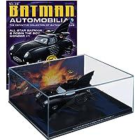 Batman Automobilia Collection Nº 39 All Star Batman & Robin The Boy Wonder #1