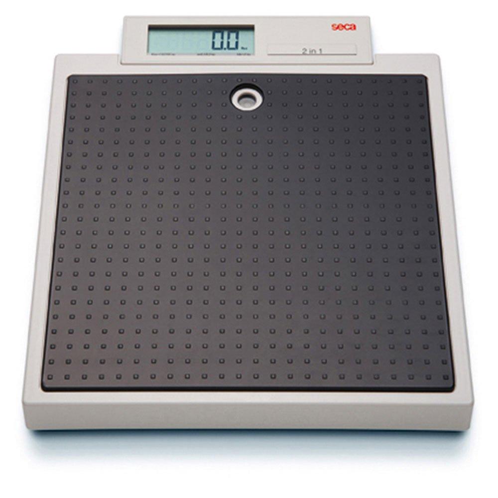 Seca 876 Heavy-Duty Floor Scale (550 lb Capacity)