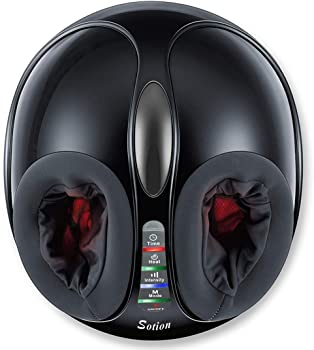 Sotion Shiatsu Foot Massager Machine
