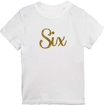 Round Neck T-Shirt For Girls
