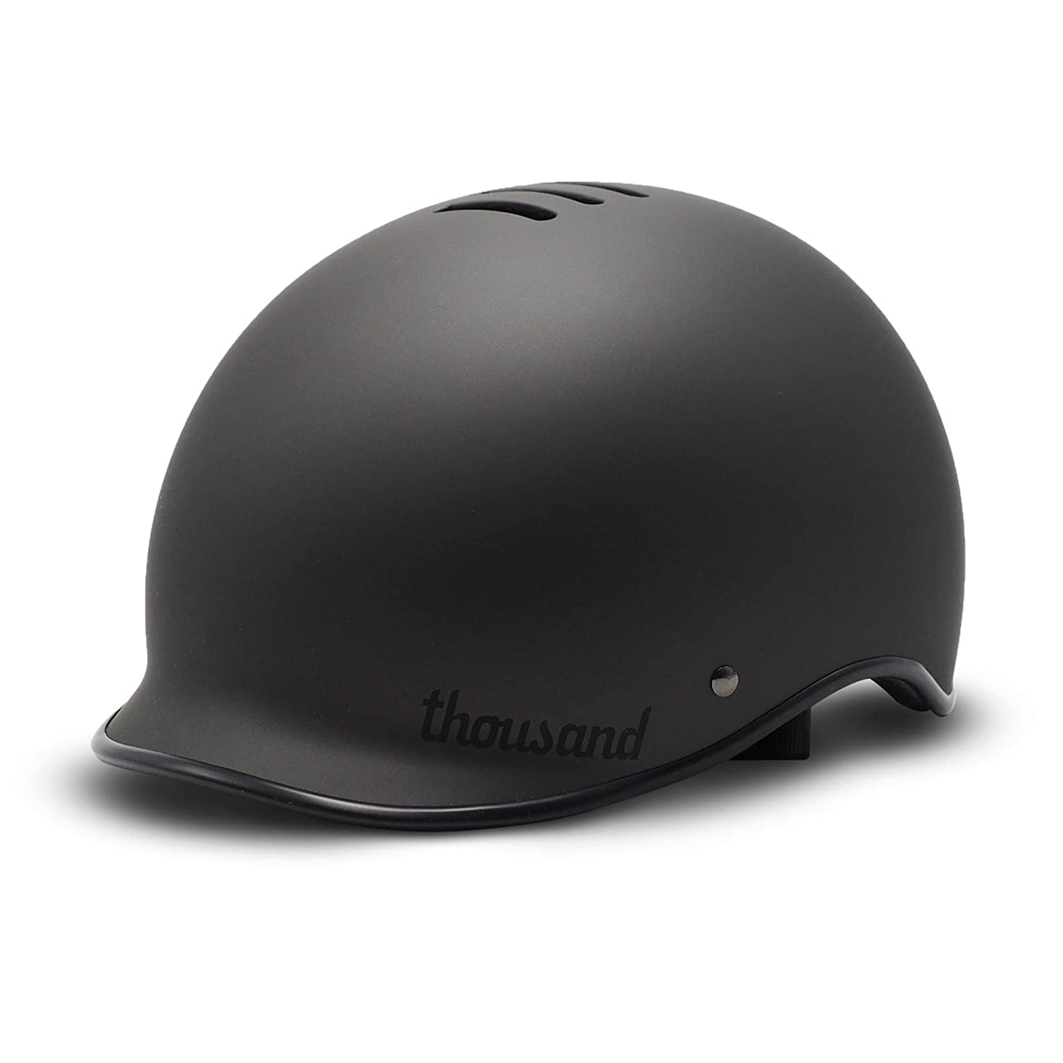 Thousand - Heritage Collection/Stealth Black With Adjuster S Size   B07RY8Z35P