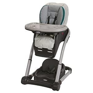 Best Baby High Chairs in 2018 Reviews