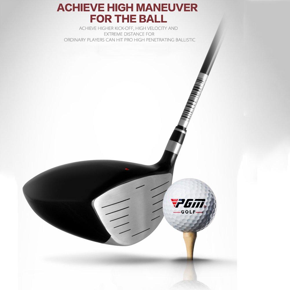 Amazon.com: pgm Victor Controladores # 1 de golf para hombre ...
