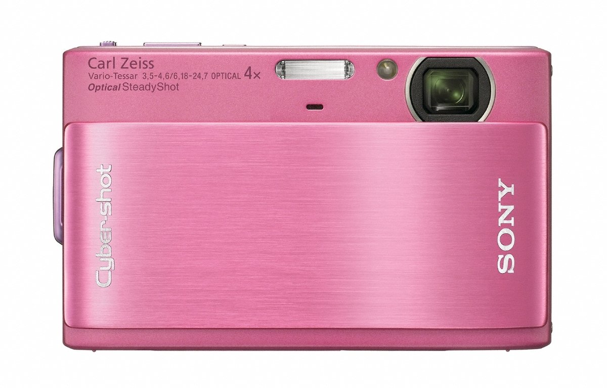 Sony dsctx1 10 MP Exmor R