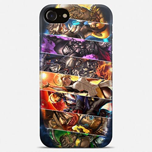hot sale online f0846 82df3 Inspired by Overwatch phone case Overwatch iPhone ... - Amazon.com