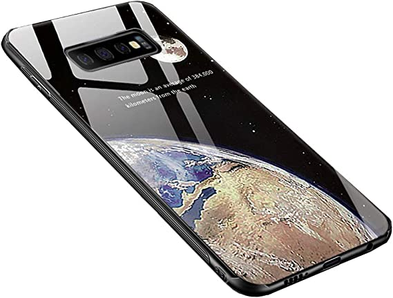 Another Earth Samsung S10 Case