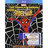 Spectacular Spider-Man: The Complete First and Second Season Bilingual