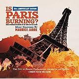 Ost: Is Paris Burning