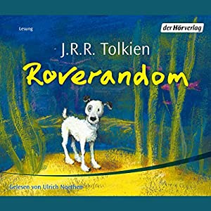 Roverandom Hörbuch