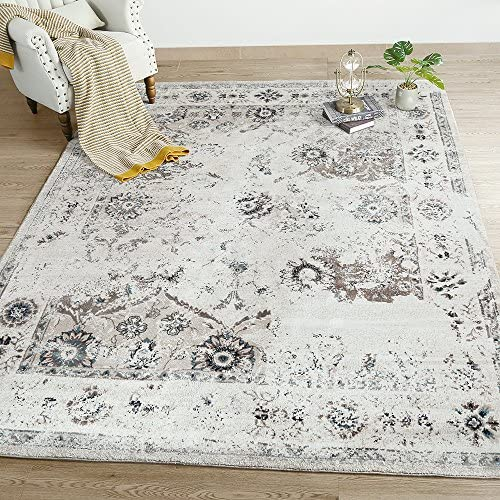 LNC Soften Treatment Area rug, 8 x10 , A03337