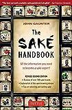 The Sake Handbook, John Gauntner, 0804834253