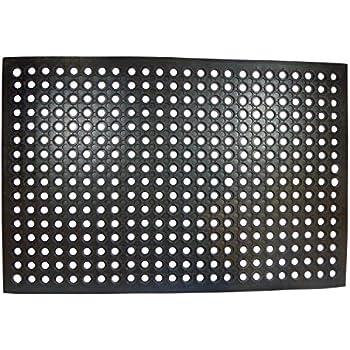 Amazon.com : FCH® Rubber Floor Mat, 36x60 inch Anti-Fatigue ...
