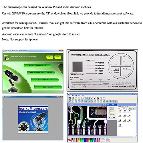 high-quality Handheld Digital Microscope/Digital Mini