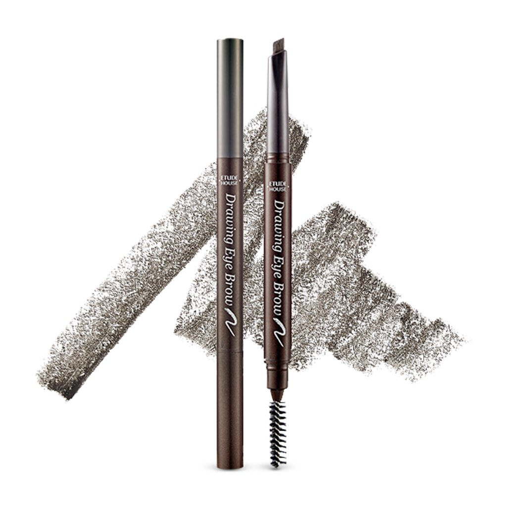 Etude House Drawing Eye Brow #2 grey brown