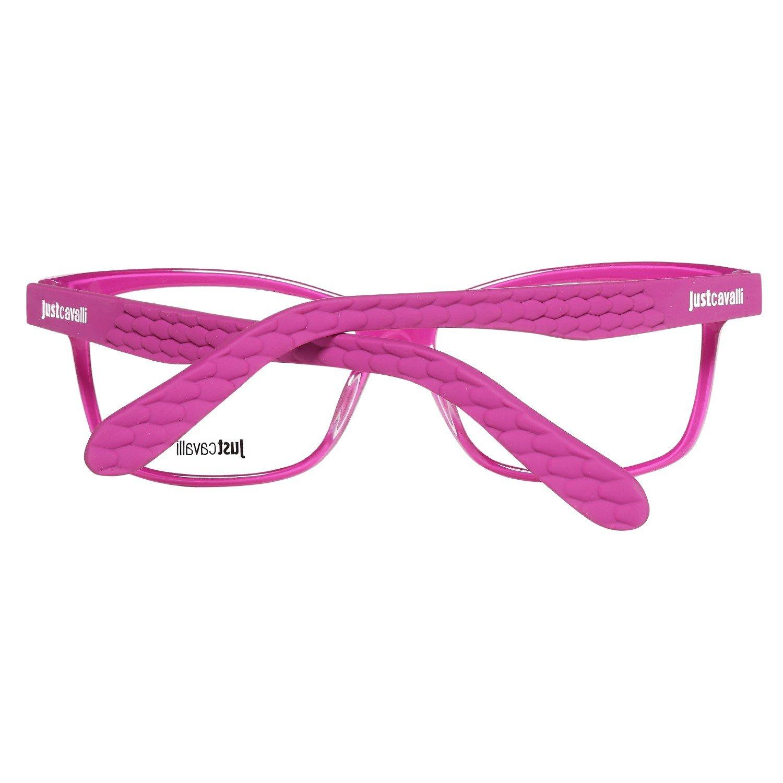 Just Cavalli Damen Optical Frame Jc0642 075 53 Brillengestelle Violett,