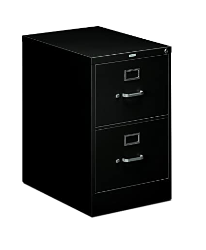 Amazoncom Hon 2 Drawer Filing Cabinet 510 Series Full Suspension