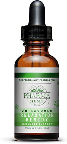 PHARMA HPC All Natural Remedy for Cats Dogs